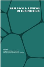 Research and Reviews in Engineering - Kalkancı, Mihriban
