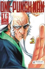 One-Punch Man 16 - Kolektif