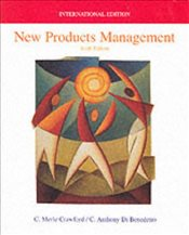 New Products Management 6e - Crawford, Merle
