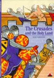 Crusades and the Holy Land - TATE, GEORGES