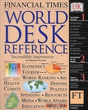 World Desk Reference Atlas and Factifile -