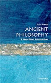 Ancient Philosophy : A Very Short Introduction - Annas, Julia