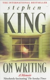 On Writing : Memoir of the Craft - King, Stephen