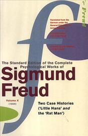 Two Case Histories : Little Hans and the Rat Man V10  (1909) - Freud, Sigmund