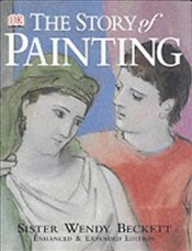 STORY OF PAINTING - BECKETT, WENDY