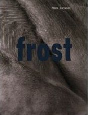 FROST : Artists Book - Stahel, Urs