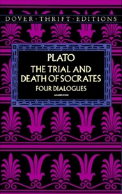 Trial and Death of Socrates - Platon (Eflatun)