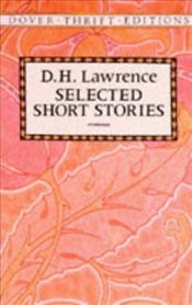 Selected Short Stories - Lawrence, D. H.
