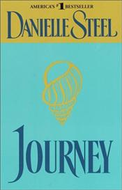 JOURNEY (Large Print) - Steel, Danielle