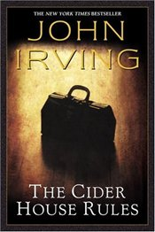 Cider House Rules - Irving, John