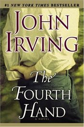 Fourth Hand - Irving, John