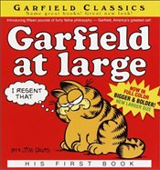 Garfield at Large - Davis, Jim