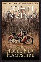 Hotel New Hampshire - Irving, John