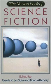 Book of Science Fiction - Le Guin, Ursula K.