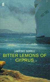 Bitter Lemons of Cyprus - Durrell, Lawrence