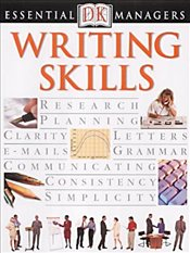 Writing Skills : Essential Managers -
