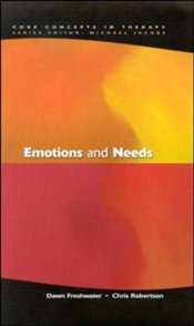 Emotions and Needs - FRESHWATER, DAWN