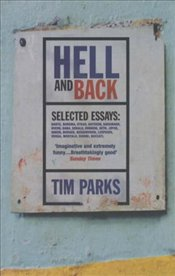 HELL AND BACK - Parks, Tim