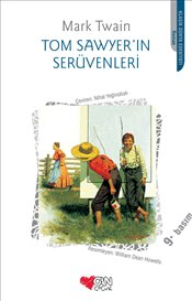 Tom Sawyerin Serüvenleri - Twain, Mark