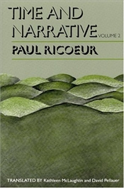 Time and Narrative Volume 2 - Ricoeur, Paul