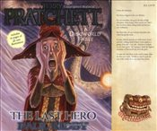 Last Hero : Discworld Fable 27 - Pratchett, Terry