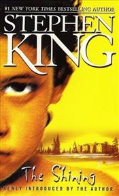 Shining - King, Stephen