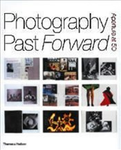 "PHOTOGRAPHY PAST FORWARD : ""Aperture"" at 50 - CRAVENS, R.H."