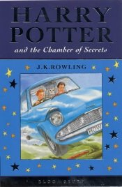 Harry Potter and the Chamber of Secrets -2 - Rowling, J. K.