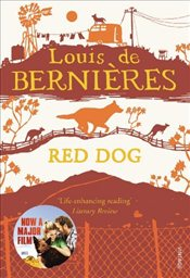Red Dog - De Bernieres, Louis
