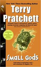 Small Gods - Pratchett, Terry