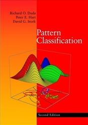 Pattern Classification 2E - DUDA, RICHARD OSWALD