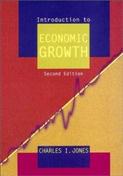 Introduction to Economic Growth 2e - Jones, Charles I.