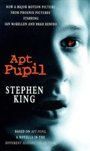 Apt Pupil - King, Stephen