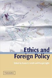 ETHICS AND FOREIGN POLICY - SMITH, KAREN ELIZABETH