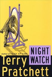 Night Watch - Pratchett, Terry