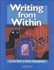 Writing From Within - KELLY, CURTIS