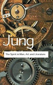 Spirit in Man, Art and Literature 2e - Jung, Carl Gustav