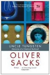 Uncle Tungsten - Sacks, Oliver