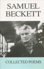 Collected Poems: 1930-1978 - Beckett, Samuel