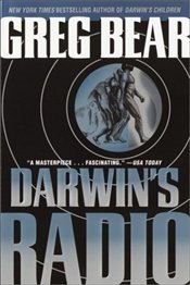 Darwins Radio - Bear, Greg