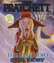 Last Hero - Pratchett, Terry