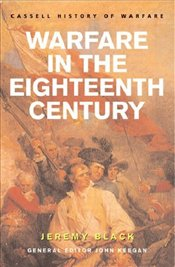 Warfare in the Eighteenth Century - Black, Jeremy