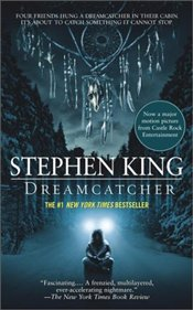 Dreamcatcher - King, Stephen