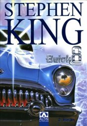 Buick 8 - King, Stephen