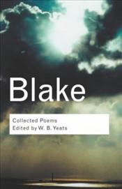 Blake : Collected Poems - Blake, William