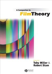 Companion to Film Theory - Miller, Toby