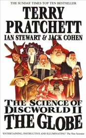 Science of Discworld II - Pratchett, Terry