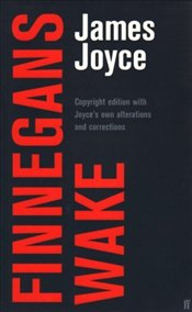 Finnegans Wake - Joyce, James