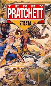 Strata - Pratchett, Terry
