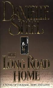 Long Road Home - Steel, Danielle